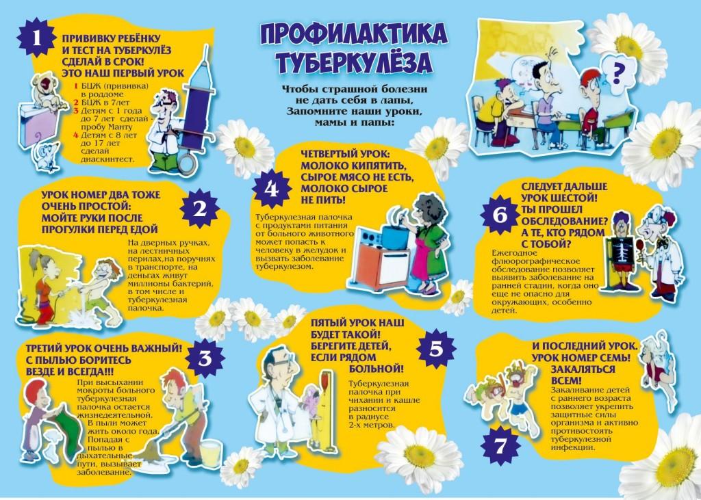 Буклет по туберкулезу_разворот